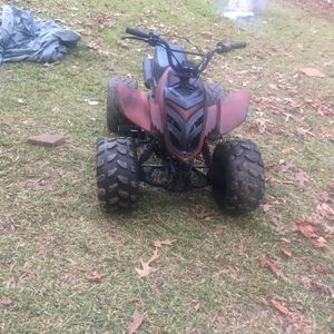 150cc Atv Running for Sale in College Park, GA