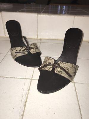 Gucci Heels for Sale in Chula Vista, CA