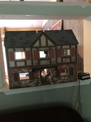 Vintage dollhouse for Sale in Saint James, MO