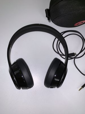 Beats Solo3 Wireless for Sale in Fontana, CA