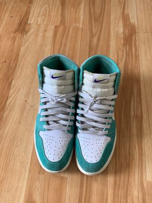 Jordan 1 Turbo Green for Sale in Lowell, MA