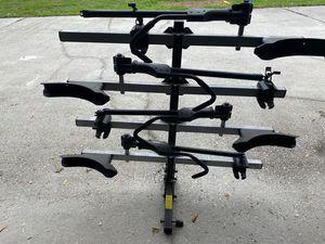 Thule 4 bike rack for Sale in Kissimmee, FL