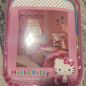 Hello Kitty Everything Is New ! for Sale in Duncanville, TX