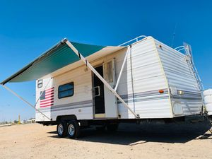 1999 DUNES 26F TOY HAULER FIRST 4K for Sale in Mesa, AZ