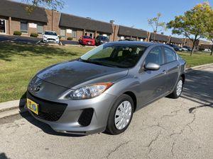 2013 Mazda Mazda3 MANUAL TRANSMISSION for Sale in Addison, IL
