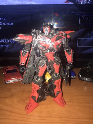 Sentinel prime throw me some offers for Sale in Southlake, TX