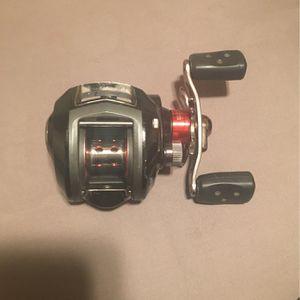 Revo Sx Fishing Reel for Sale in Oklahoma City, OK