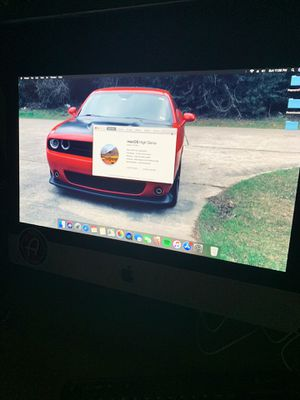 iMac mid 2011 for Sale in Tomball, TX