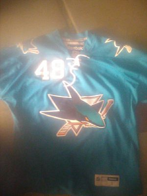 Sharks Jersey for Sale in San Jose, CA