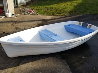 Walker Bay Dinghy for Sale in Vancouver,  WA