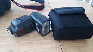 Canon speedlite 600ex II-rt for Sale in Miami Beach, FL