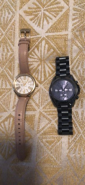 Authentic MK watches for Sale in Tallahassee, FL