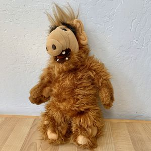 Vintage 1986 ALF The Alien Life Form From The Hit TV Show Plush Stuffed Animal Toy for Sale in Elizabethtown, PA