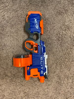 Nerf gun for Sale in Norco, CA