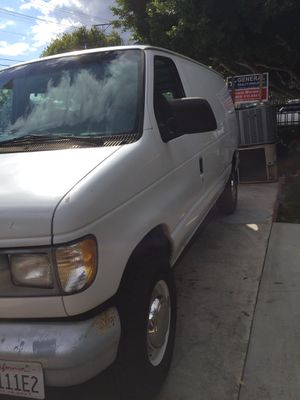 1997 Ford E-350 for Sale in Los Angeles, CA