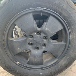 "20"" Silverado Tires for Sale in Santa Ana, CA"