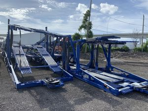 Car carrier trailers for Sale in Miami, FL