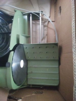 Meat slicer for Sale in Merrill, OR