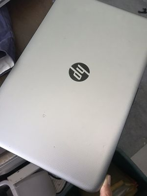 hp laptop for Sale in Robersonville, NC