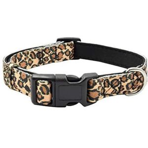 Leopard Dog Collar Dogs for Sale in Goldsboro, NC