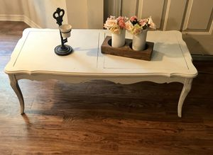 Coffee table for Sale in North Richland Hills, TX