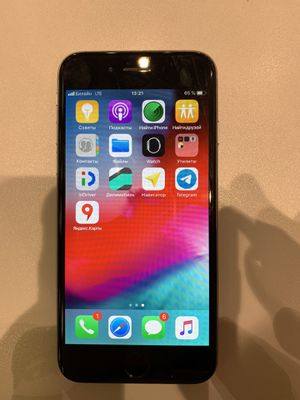 iPhone 6 64Gb Unlocked Any Carrier for Sale in Los Angeles, CA