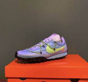 Off white x Nike women's sneakers size 5.5 brand new with box for Sale in Los Angeles, CA