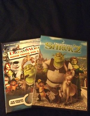 Shrek 2 movie special.. for Sale in Apopka, FL
