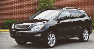 09 Lexus RX 350 AWD Auto Transmission for Sale in Rochester, NY