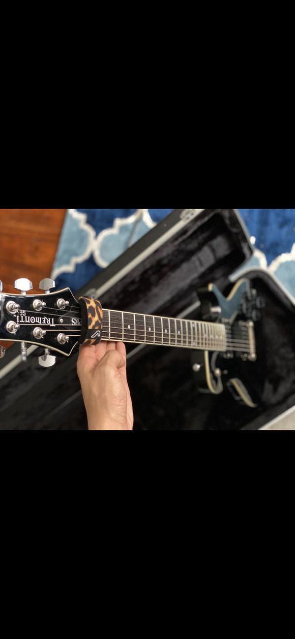 PRS SE TREMONTI TRBK Guitar