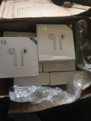 i10 Airpods for Sale in Bakersfield, CA