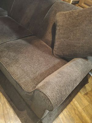 Lazy Boy Couch Sofa Brown Bed for Sale in Tamarac, FL