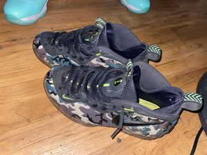 Came FoamPosites size 8.5 for Sale in Oakland, CA