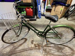 Vintage Schwinn Cruiser Bike for Sale in Seattle, WA