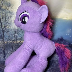 "Large My Little Pony Twilight Sparkle 17"" Plush. for Sale in Long Beach, CA"