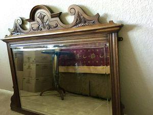 Antique mirror for Sale in Menifee, CA