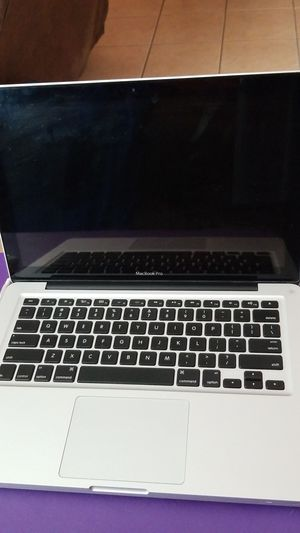 """Macbook Pro 13"""" (Mid 2012) for Sale in San Marcos, TX"""