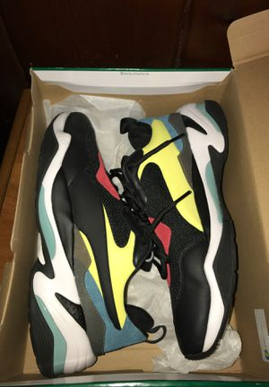 Puma Men's Thunder 4 LIFE (Size 13) for Sale in Portland, OR