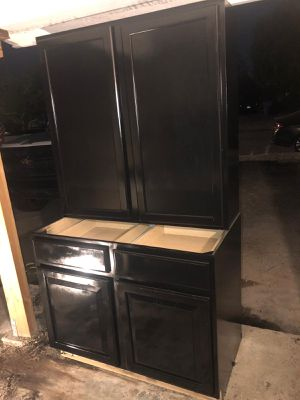 GABINETES PARA COCINA O GARAGE PERFECTAS CONDICIONES for Sale in Tolleson, AZ
