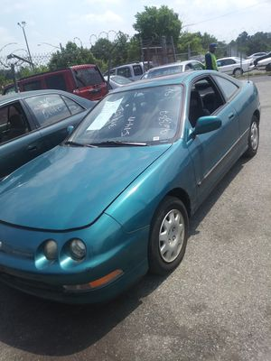 94 ACURA. Integra 10WR 5sp 76.000 for Sale in Washington, DC