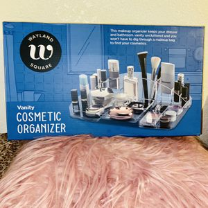 Vanity Cosmetic Organizer for Sale in San Bernardino, CA