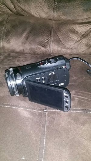 Canon VIXIA HF G10 for Sale in Columbus, OH
