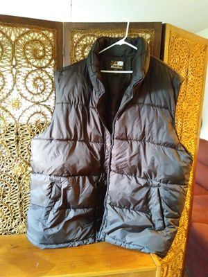 Winter Vest for Sale in Silver Spring, MD