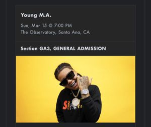 Young MA for Sale in Amarillo, TX
