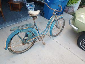 Vintage bike for Sale in Las Vegas, NV