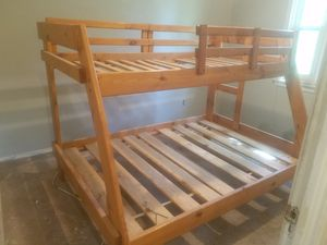 Bunk Bed Frame for Sale in Washington, DC