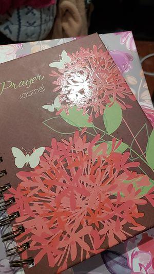 Prayer journal for Sale in Pomona, CA