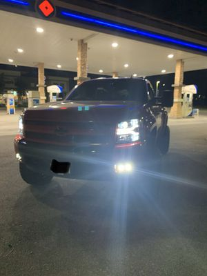 Automotive led headlight kits leds fit all cars and trucks csp Cobb for Sale in Riverside, CA