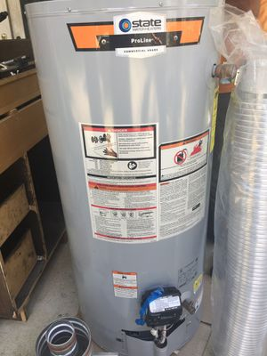 state gas water heater for Sale in Columbia, SC