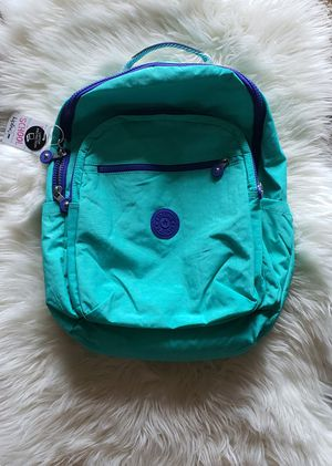 Kipling SEOUL Go Large, Laptop Protection, Backpack for Sale in Austin, TX